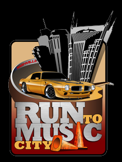 Run To Music City